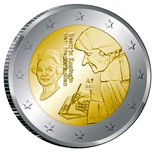 2 EUROS COMMEMORATIVE PAYS-BAS 2011